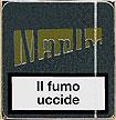 LIMITED EDITION 2009 TIN BOX MARLBORO RED