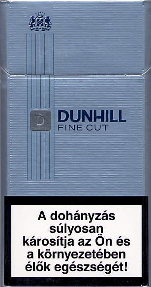 Good Missouri menthol cigarettes Dunhill