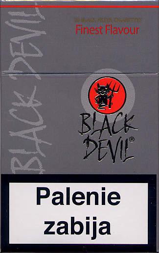 Black Devil Finest Flavour 20PL2011