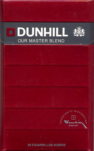 Iowa cigarettes Dunhill store online