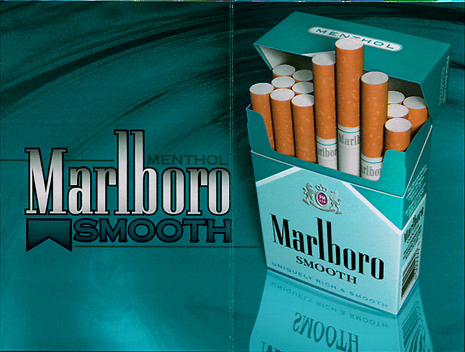How much are cigarettes Fortuna New Jersey