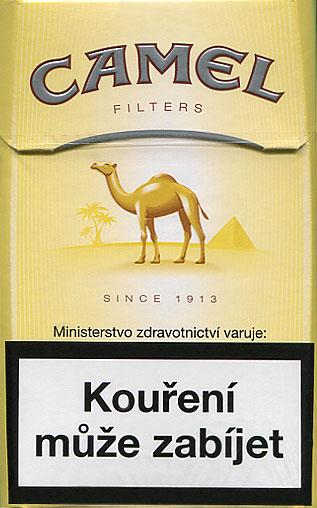 Camel Filters 20CZ2016