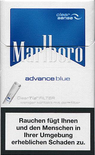 marlboro advance blue österreich