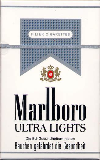 marlboro ultra lights 20at2003