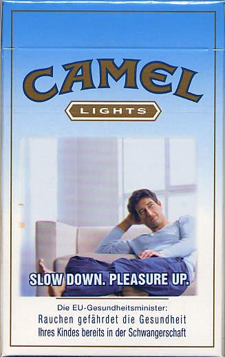 Slow down pleasure up
