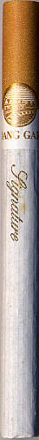 Gudang Garam Signature