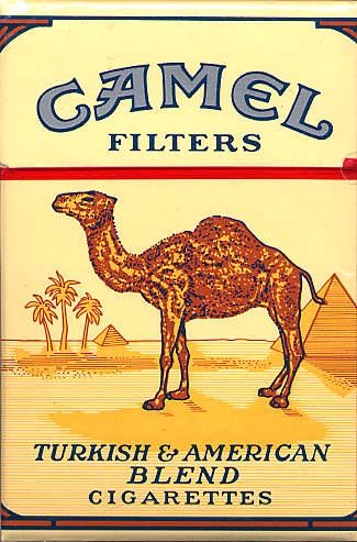 Camel Filters 20FI1986