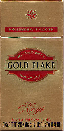 Gold Flake Honey Dew Kings 10IN2006